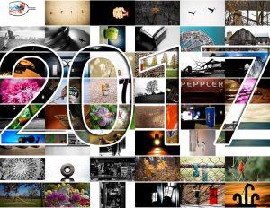 365 photo challenge album