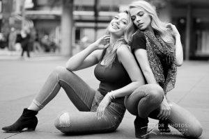 Toronto modelling photographer David Reid